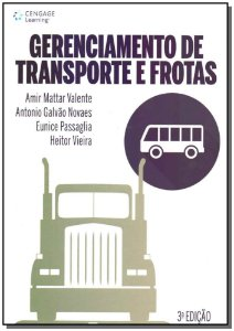 Gerenciamento de Transportes e Frotas - 03Ed/16