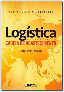 Logística e Gerenciamento da Cadeia de Abastecimento