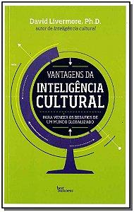 Vantagens da Inteligência Cultural