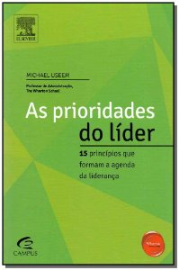 Prioridades do Lider, As