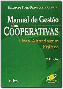 Manual de Gestão das Cooperativas - 07Ed/15