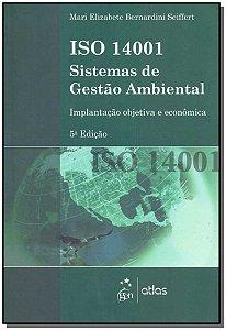 Iso 14001 Sistemas de Gestão Ambiental - 05Ed/17