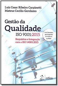 Gestão da Qualidade - 01Ed/17