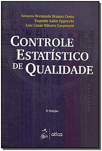 Controle Estatístico de Qualidade - 02Ed/16