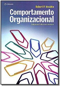 Comportamento Organizacional - 01Ed/17