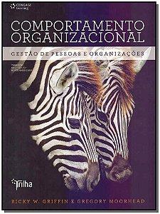 Comportamento Organizacional - 01Ed/15