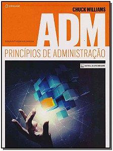 ADM: Princípios de Adminstração - 02Ed/17