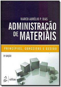 Administração de Materiais - 06Ed/18