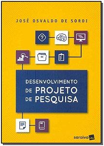 Desenvolvimento de Projeto de Pesquisa
