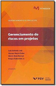 Gerenciamento de Riscos em Projetos - 04Ed/19