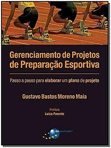 Gerenciamento de Projetos de Preparação Esportiva