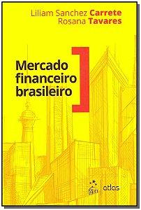 Mercado Financeiro Brasileiro - 01Ed/19