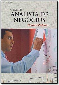 O Livro do Analista de Negócios
