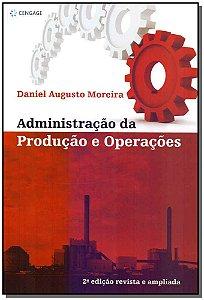 Administração da Produção e Operações - 02Ed/18