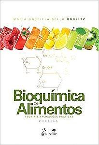 Bioquímica de Alimentos - 02Ed/19