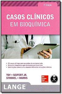 Casos Clínicos em Bioquímica - 03Ed/16