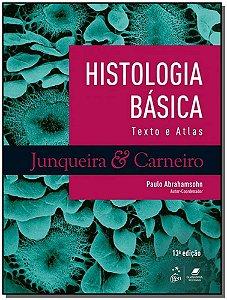Histologia Básica - Texto e Atlas