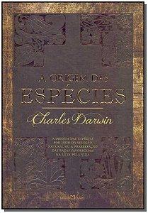Origem Das Especies, a - Ed. Especial