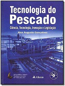 Tecnologia Do Pescado - 01Ed/11