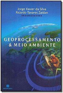 Geoprocessamento & Meio Ambiente - 03Ed/18