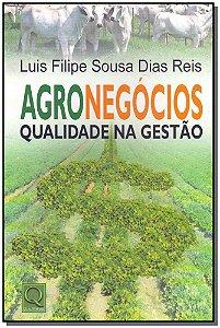 Agronegócios - Qualidade na Gestão