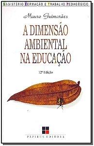 Dimensão Ambiental na Educação, A