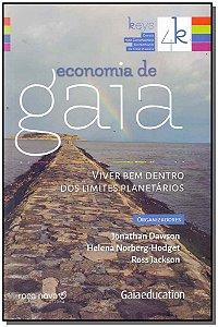 Economia de Gaia