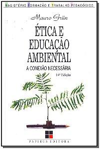 Ética e Educação Ambiental