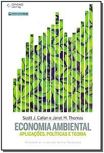 Economia Ambiental - Aplicações, Políticas e Teoria - 02Ed/16