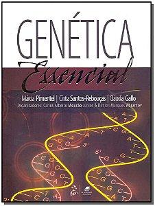Genética Essencial - 01Ed/17