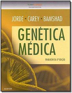 Genética Médica - 05Ed/17