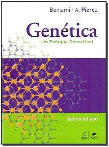 Genetica - Um Enfoque Conceitual - 05Ed/16