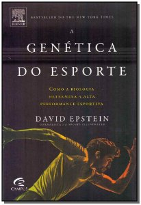 Genetica Do Esporte, A