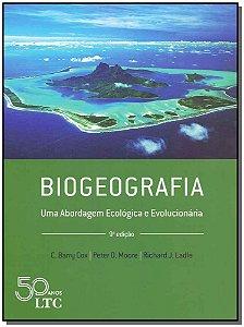 Biogeografia - 09Ed/19