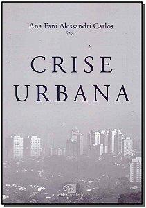 Crise Urbana