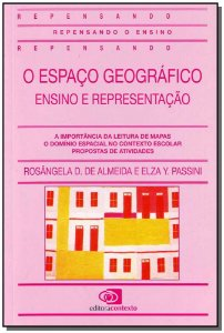 Espaço Geográfico: Ensino e Representação