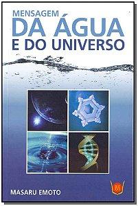 Mensagem da Água e do Universo
