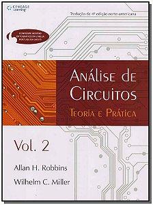 Análise de Circuitos - Teoria e Prática - Vol.II