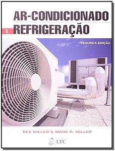 Ar-condicionado e Refrigeracao - 02Ed/17
