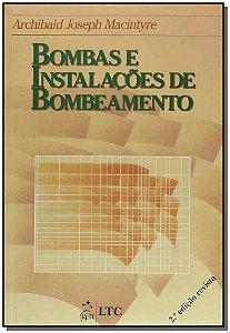 Bombas e Instalacões de Bombeamento