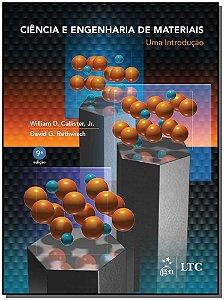 Ciência e Engenharia de Materiais - 09Ed/16