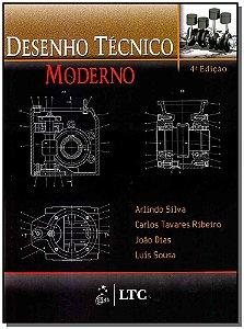 Desenho Técnico Moderno