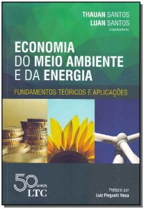 Economia do Meio Ambiente e da Energia