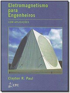 Eletromagnetismo Para Engenheiros - 01Ed/17