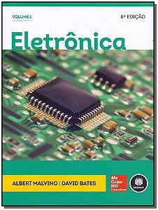 Eletrônica - Vol. 01