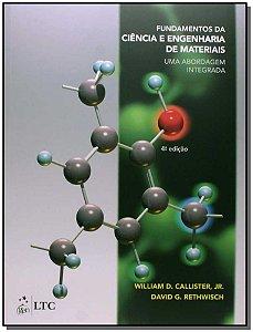 Fundamentos da Ciência e Engenharia de Materiais - 04Ed/17