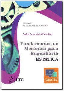 Fundamentos Mecânica  Para Engengharia - Estática-01/17