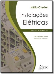 Instalacoes Eletricas - 16Ed/16