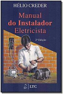 Manual do Instalador Eletricista - 02Ed/14