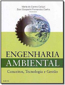 Engenharia Ambiental - 01Ed/13